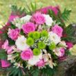 Virágküldés Sashalom, virágcsokor rendelés XVI. kerület